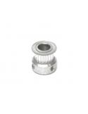 GT2 pulley (20 Teeth / 8mm Bore / 9mm Belt)