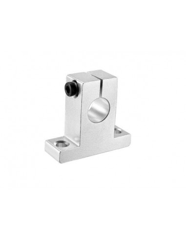 SK12 linear shaft support unit