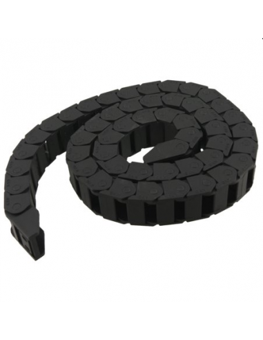 Cable Carrier 15x20mm - 1m Length