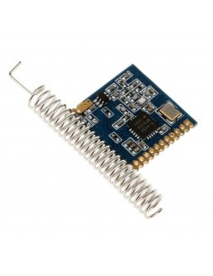 SI4432 433M-Wireless Transceiver Module