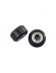 2020 Nylon Delrin Guide Bearing