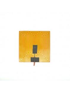 Square Kapton Tape Heater Pad 200x200mm