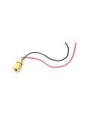 5mW Laser Module - Red Point