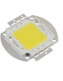 High Bright White Power LED - 100W
