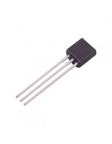 NPN Transistor BC547B Bipolar (silicon) - Pack of 5