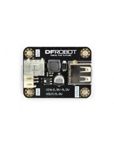 DC-DC Boost Module (0.9-5V)