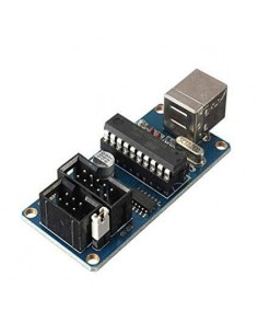 Arduino Bootloader Programmer USBTinyISP