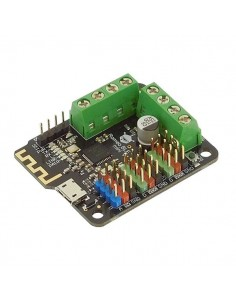 Romeo BLE mini - Arduino with Motor Driver and Bluetooth 4.0