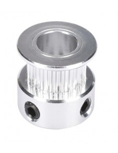 GT2 Pulley (8mm Bore / 20...