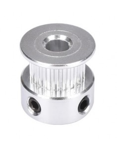 GT2 Pulley (5mm Bore / 20...