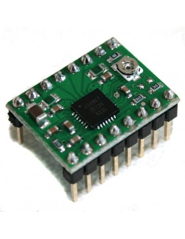 A4988 Stepper Motor Driver with Small...