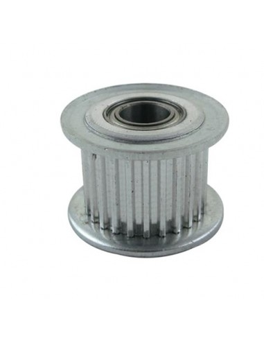 Aluminium Idler Pulley ( 5mm Bore /...
