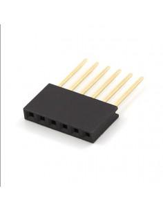 Stackable Header 6-Pin (2...