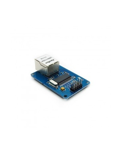 ENC28J60 Ethernet Network Module