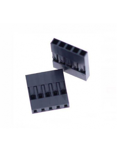 5 Way (10 pk) Female Connector