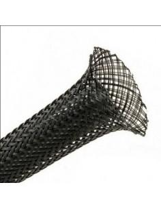 6mm Woven Sleeving - 1 Meter
