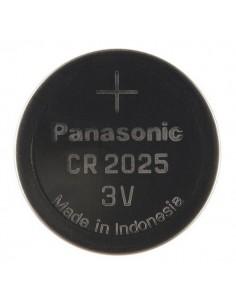 Coin CR2025 Lithium Battery