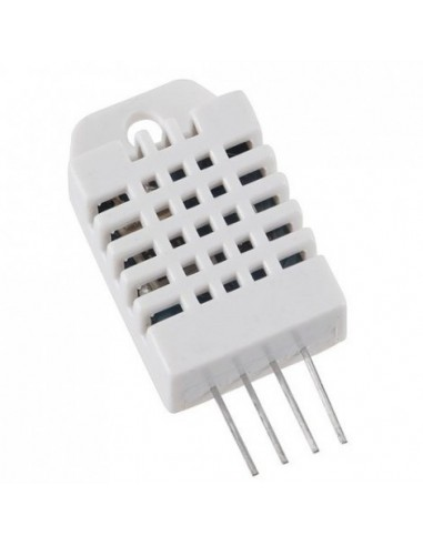 Humidity and Temperature Sensor DHT22