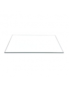 Glass Bed - 4mm Glass...