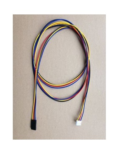 4 pin 1m Stepper Motor Cables Dupont...