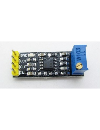 LM358 Operational/Signal Amplifier...