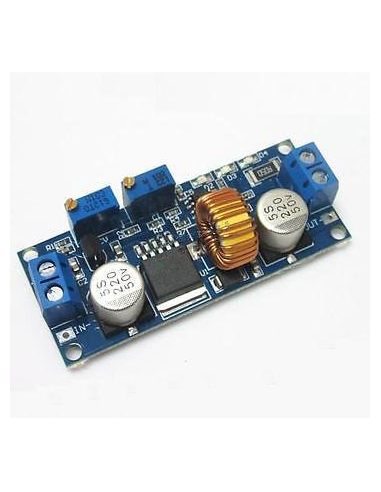 5A CC&CV Buck Step-Down Power Module...