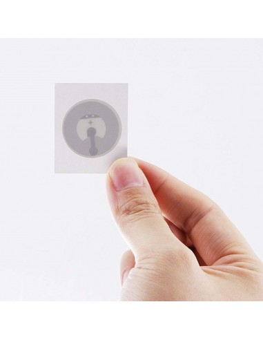 NFC Sticker Tag – NTAG213