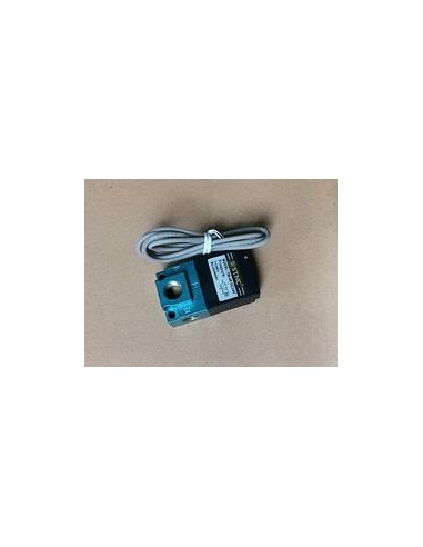 Solenoid Valve 24VDC (High-Frequency)