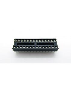 28 Pin IC Socket 2 pk...