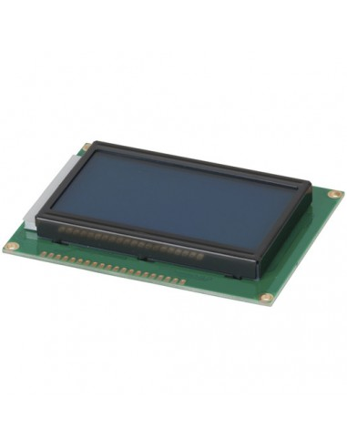 LCD 64x128 (Arduino Compatible)