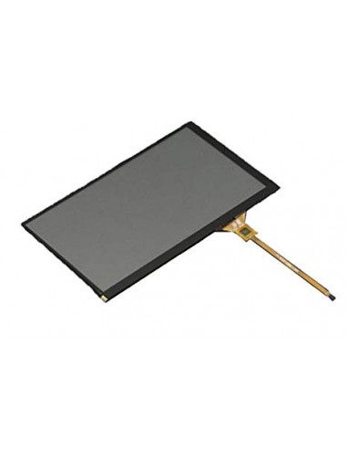 7-inch Capacitive Touch Panel Overlay...