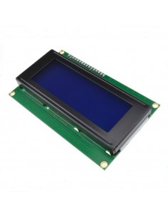 I2C 20x4 Arduino LCD...
