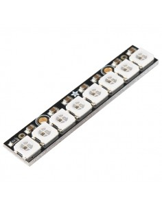 WS2812 Neopixels 8-LED...