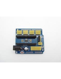 Arduino Adapter Shield Turn...