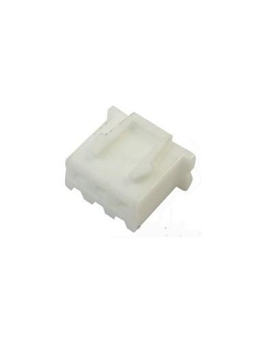 XH2.54 3P Female 10 pack connectors