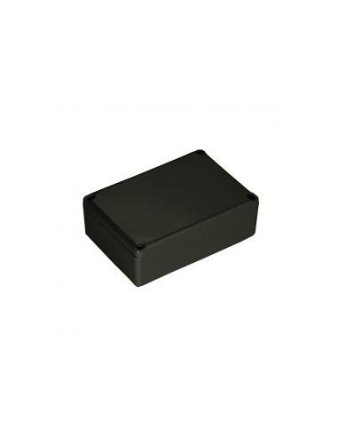 Enclosure 72x50x20 -  Black Case