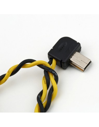 USB 90 Degree to Video Conversion...