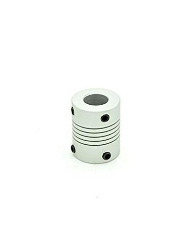 Flex Coupling 8mm-10mm
