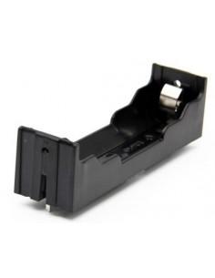 1 x 18650 Battery Case 3.7V...