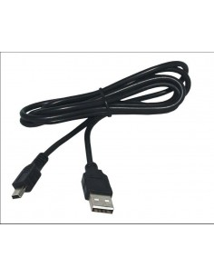 USB Cable 1.5m to mini A to B