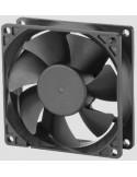 12V DC Fan 78 x78 x 23mm