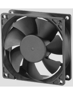 12V DC Fan 78 x78 x 23mm