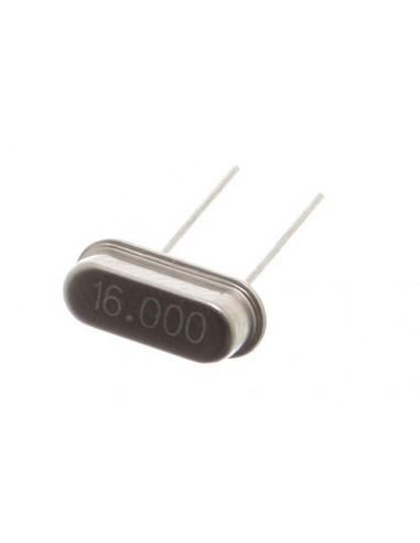 16 MHZ Crystal Oscillator - 4 Pack