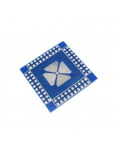 QFN / QFP / TQFP / LQFP DIP Adapter Breakout Board
