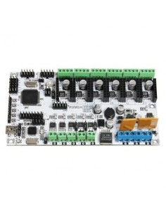 Rumba - 3D printer controller board