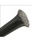 10mm Woven Sleeving - 1 Meter