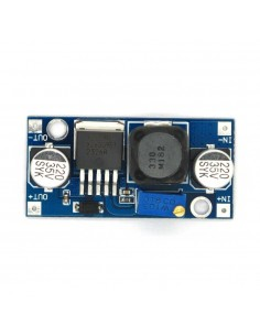 DC-DC Step-Up Power Module Output 5V-35V