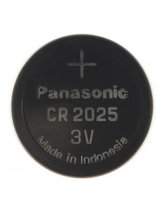 Coin CR2025 Lithium Battery