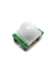 PIR Motion Sensor (Passive Infrared Sensor)