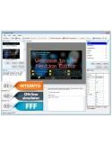 2.8' HMI Nextion Touch Screen LCD